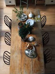 Build A Wooden Table Top by Best 25 Outdoor Tables Ideas On Pinterest Farm Style Dining