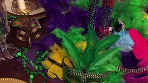 dollar tree diy mardi gras table decor dollar tree diy