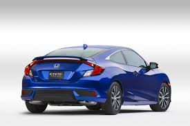 2016 honda civic coupe looks to regain lost crown