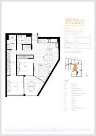 Parkland Residences Floor Plan by The Sylvan U2013 Appg