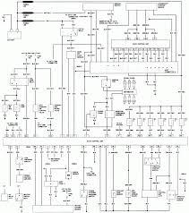 2001 nissan frontier tail light wiring diagram wiring diagram