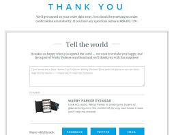 5 clever ways to use your thank you pages comm100 blog
