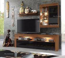 tv wall units ebay