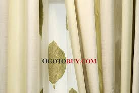 Where To Buy Drapes Online Trendy Green Leaf Fresh Comfortable Nice Place To Buy Curtains