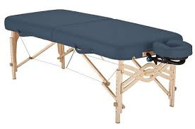 used living earth craft massage table massage tables for spas salons high quality eco friendly