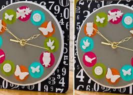 Design Your Home By Yourself 50 Diy Clock Ideas Rilane