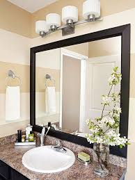 high end bathroom mirrors 27 best guest bath images on pinterest bathroom homes and bathrooms