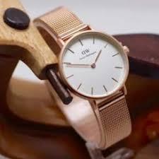Jam Tangan Daniel Wellington Dan Harga daniel wellington kw jual jam tangan grosir