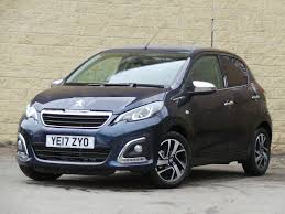 used peugeot 108 for sale used peugeot 108 cars for sale in bradford west yorkshire