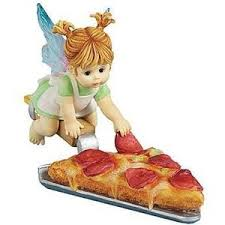 my kitchen fairies entire collection my kitchen fairies pizza slice by enesco kitchen fair