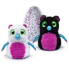 black friday target toys hatchimals hatching egg bearakeet by spin master pink black target
