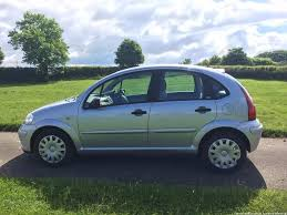 2005 citroen c3 manual 1 4 5doors with 12 month mot px welcome