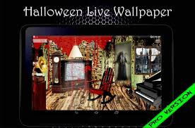 halloween background sound effects halloween live wallpaper android apps on google play
