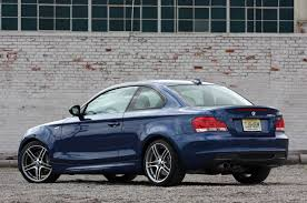 2013 bmw 135is coupe autoblog