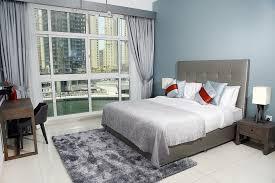 apartments in dubai modern 1br right on dubai marina