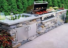 out door kitchen ideas marvelous design outdoor kitchen kits pleasing 1000 ideas about