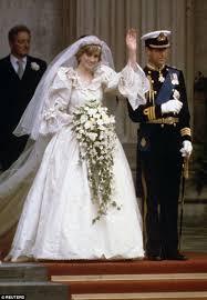 Bridle Dress Princess Diana U0027s Wedding Dress Designer Reveals What Gown Pippa