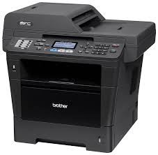 amazon com brother printer mfc8710dw wireless monochrome printer