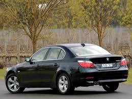 2007 bmw 535xi us e60 related infomation specifications weili