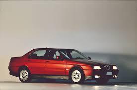 1996 alfa romeo 164 super 3 0 v6 24v 4wd berline classic