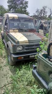 jonga jeep the pioneer of jeep world
