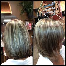 highlights to hide greyhair amazing best highlights to cover gray hair wowcom image results for