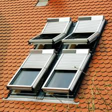 roof shutters u0026 roller shutters metal for roof windows