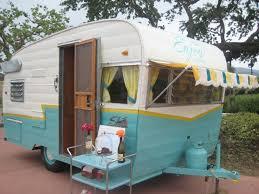 sweet vintage camper dreaming decorating vintage and vintage