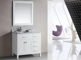 Bathroom Furniture London by 36