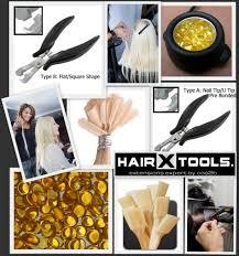 Hair Extensions U Tip by 500g 1kg Italian Keratin Glue Strong Hold Non Slip Bonds Hair