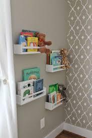 playroom shelving ideas 20 ways to kids wall bookshelf