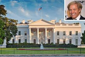 obama u0027s white house decorator on trump u0027s u0027dump u0027 comment
