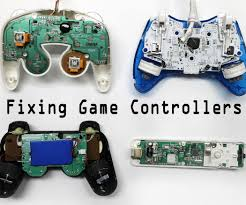 fix any video game controller 9 steps with pictures