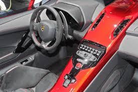 lamborghini aventador interior lamborghini aventador j the world u0027s sexiest automobiles