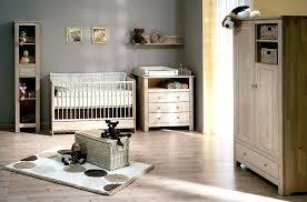chambre en bois chambre bebe bois massif occasion nature 4 lit commode 2 complete