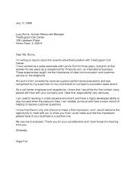 cover letter examples for jobs planning specialist cover letter