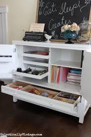 Craft Room Storage Furniture - craft room furniture ideas martha stewart craft furniture