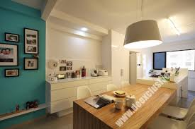 Singapore Homes So Beautiful You Wont Believe Theyre HDB - Hdb interior design ideas