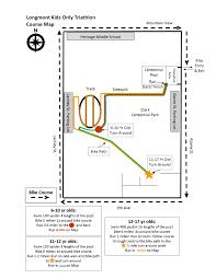 longmont kids u0027 only triathlon race details u0026 course map city of