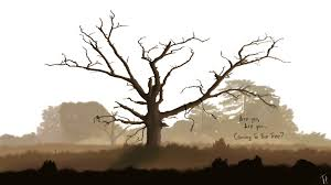 2014 hunger the hanging tree by thefirexx on deviantart