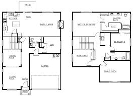 floor plans of a house four bedroom floor plans lovely bedroom house plans edmonton home