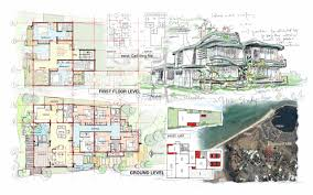 sketchbook pro in architecture by ericchuah on deviantart