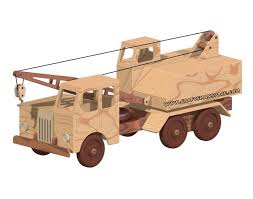 Free Woodworking Plans Toy Trucks by Woodworking Plans Toy Crane Wanda Wood Blogs