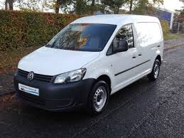14 14 volkswagen caddy maxi 1 6tdi 102ps van u2013 aitchisons garage