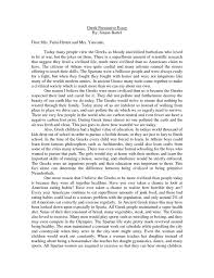What to Write  It s a Personal Statement     Golden Bear Blog