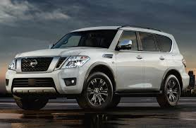 how many seats does a how many seats does the 2017 nissan armada