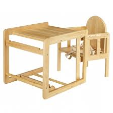 high chair converts to table and chair wooden high chair converts to table and chair design ideas