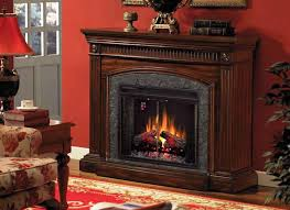 Amish Electric Fireplace Electric Fireplace Heaters Walmart Fireplaces Firepits