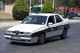alfa romeo alfetta quadrifoglio oro 1982 alfa romeo automobili