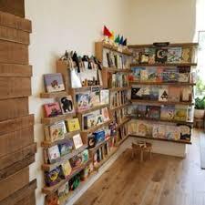 Bookshelves San Francisco by Black Bird Bookstore Bookstores 4033 Judah St Outer Sunset